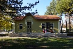 Музеят на с. Брегаре (килията)